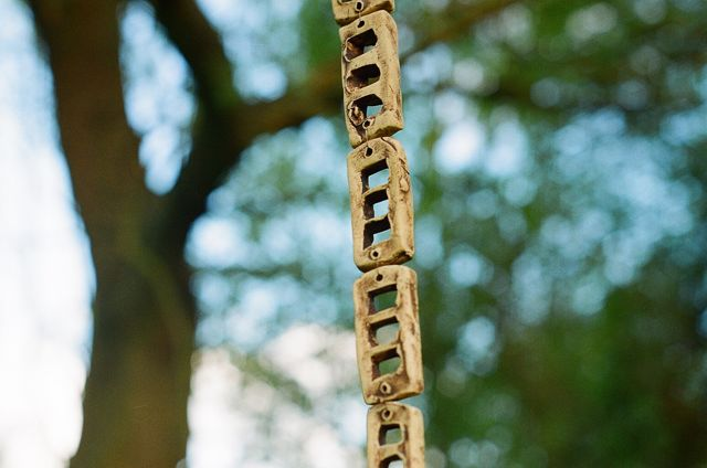 Small Hanging Ladder