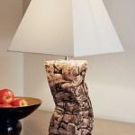 Squash Lamp